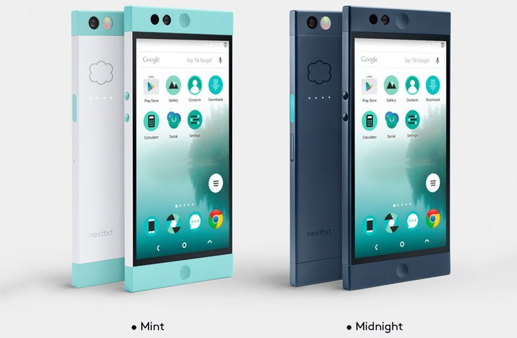 root Nextbit Robin and install TWRP recovery