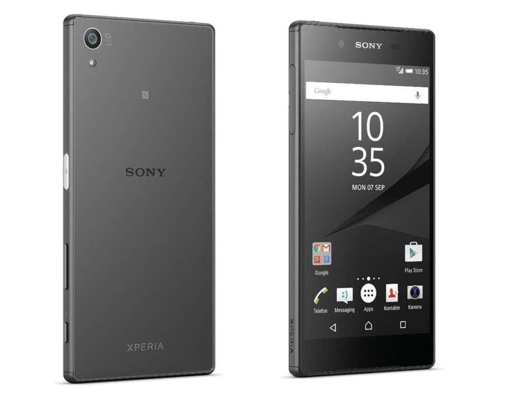How To Root Sony Xperia Z5 With PC