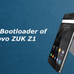 Unlock Bootloader and Install Custom Recovery on Lenovo Zuk Z1