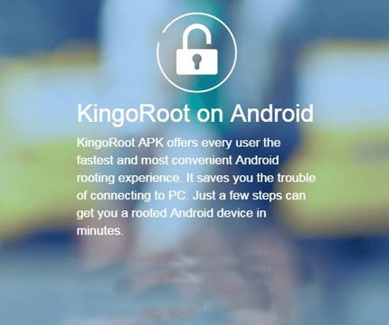 Kingoroot-Download for oppo f3 plus