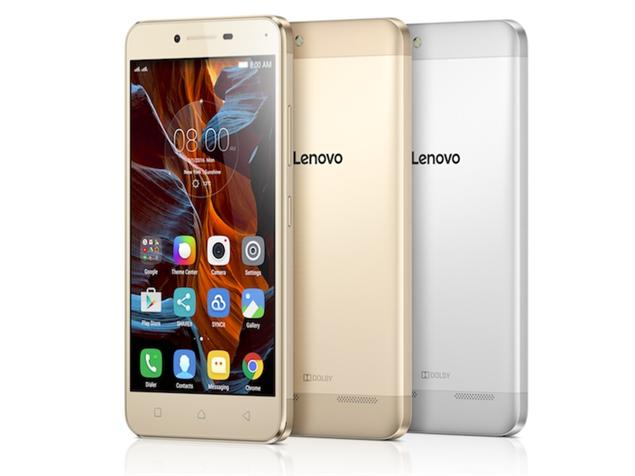 Root Lenovo Vibe K5 Plus 3G