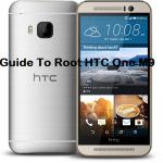 HTC Smartphones Rooting Tutorials Archives